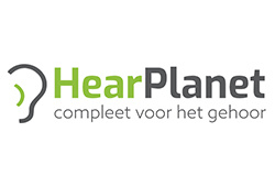 HearPlanet Logo