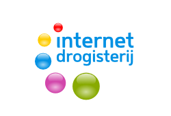 InternetDrogisterij Logo