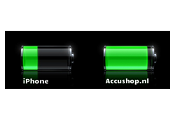 IPhone Accushop