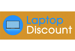Laptopdiscount Logo