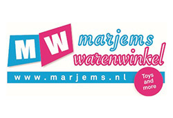 Marjems Logo