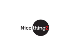 Nice thingZ Logo