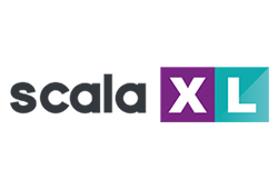 Scala XL Logo