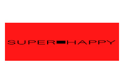 Superhappy Logo