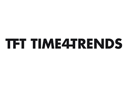 TimeforTrends Logo