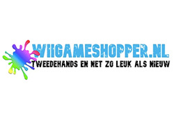 Wiigameshopper