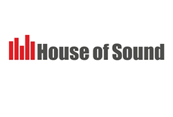 House of Sound Logo