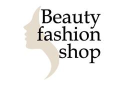 Beautyfashionshop Logo