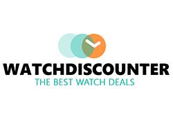 Watchdiscounter Logo