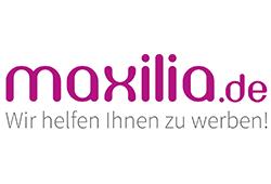 Image of maxilia
