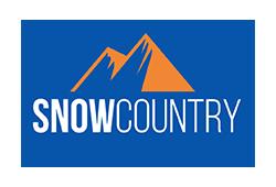Snowcountry Logo