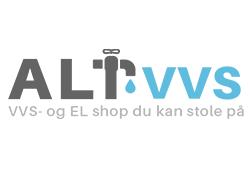 Alt vvs Logo