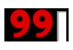 991 Logo
