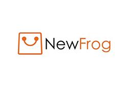 Image of newfrog