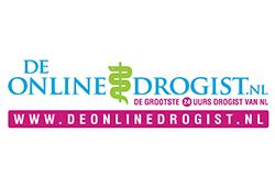 DeOnlineDrogist Logo