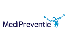 Medipreventie Logo