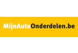 MijnAutoOnderdelen Logo