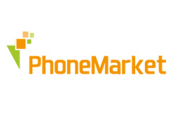 Phonemarket Logo