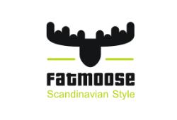 Fatmoose Logga