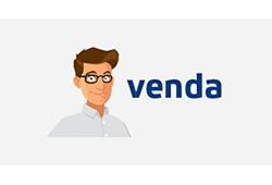 Venda Logo