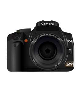 Camera's en optiek