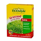 Image ofGrass Seed Plus 500 gr Ecostyle