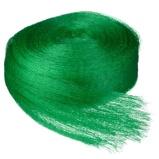 Image ofAnti bird net Mono green mesh wide 6x6 mm 10x2m